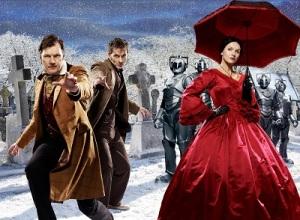 Who Christmas 2008